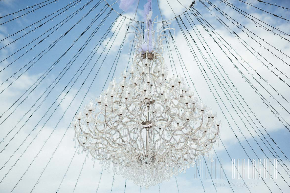 Maria Theresa chandelier as decoration and illumination for rental and hire
