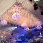 Asian wedding styling and illumination for hire